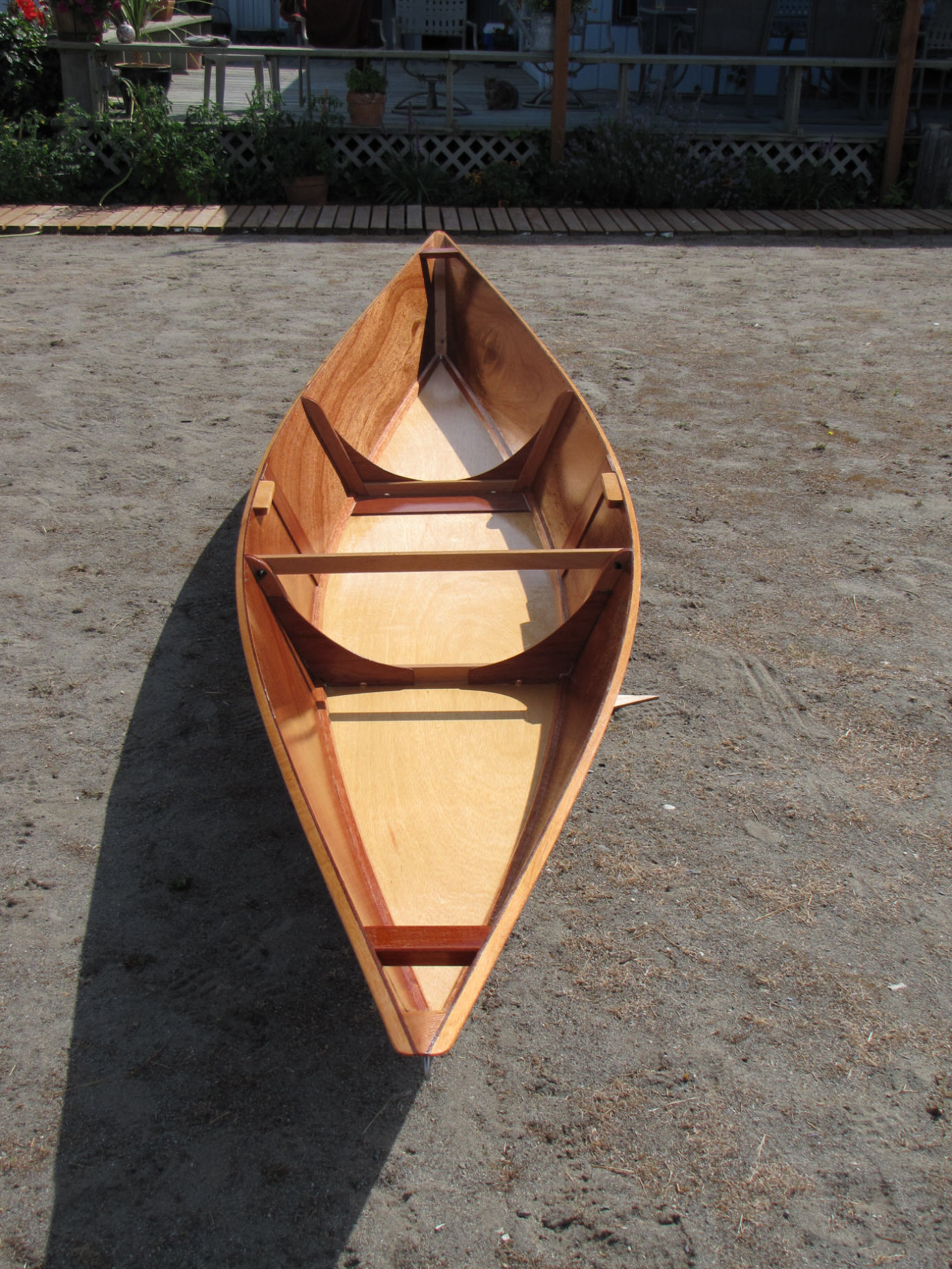 Perfect Wooden Boats