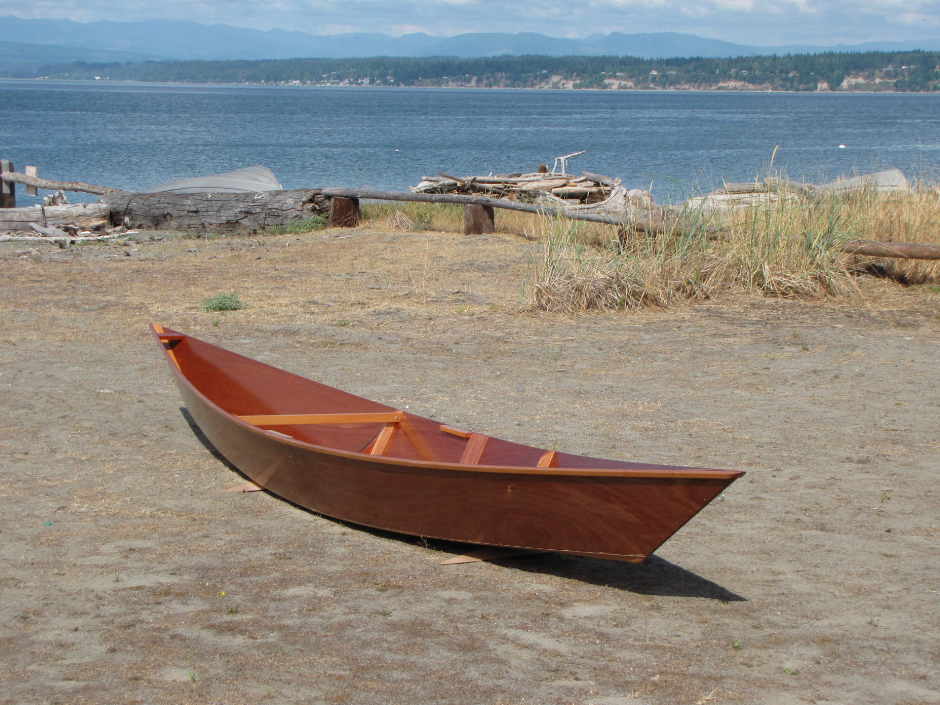 Small Wooden Boats : Topic how to make a boat from wood arc